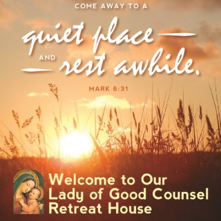 Good Counsel Retreat House