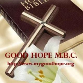 Good Hope Missionary Baptist Church