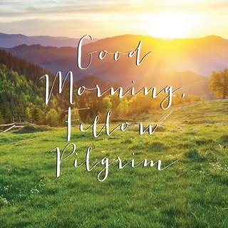 Good Morning, Fellow Pilgrim