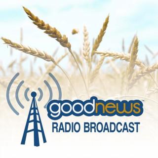 Good News Radio Broadcast
