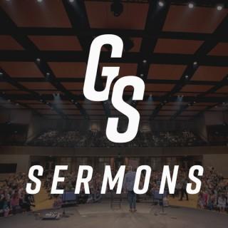 Good Shepherd Community Church - Sermon Series