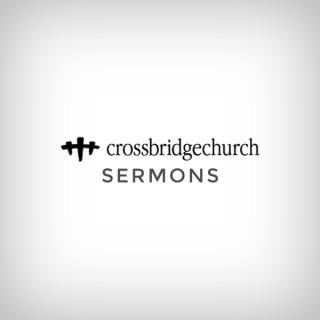Gospel Change - Galations 5 : 1-15 - Crossbridge Church