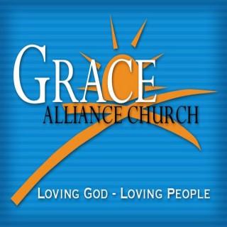Grace Alliance Church Messages