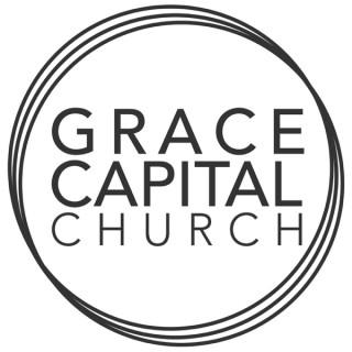 Grace Capital Church Podcast