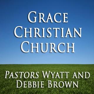 Grace Christian Church Podcast