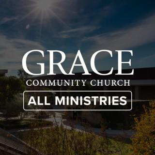Grace Church Ministries Sermon Podcast