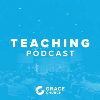 Grace Church SC Teaching