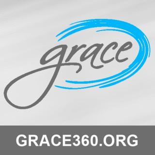 Grace Covenant Church Men's Fraternity Podcast