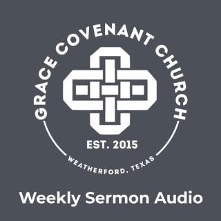 Grace Covenant Church Sermon Audio