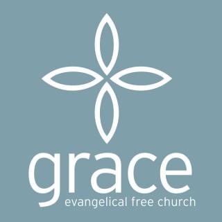 Grace EV Free Fullerton Sermons