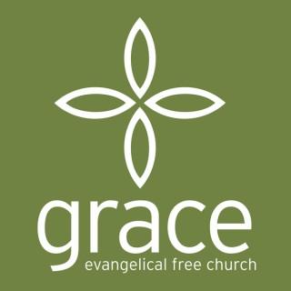 Grace EV Free La Mirada Sermons