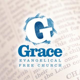 Grace Evangelical Free Church • Cincinnati, Ohio