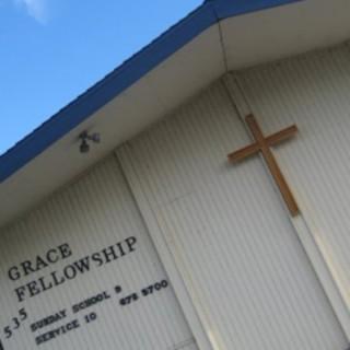 Grace Fellowship Sermon Archive