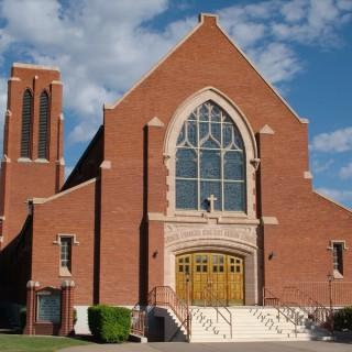 Grace Lutheran Tucson Sermons