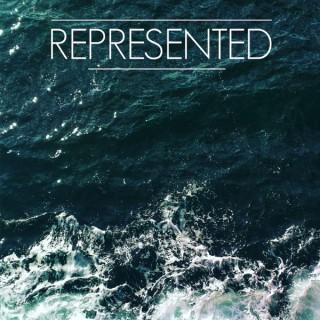 Represented