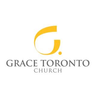 Grace Toronto Church | Downtown Sermons