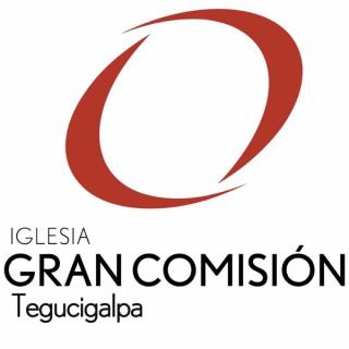 Gran Comisión Tegucigalpa