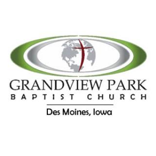 Grandview Park Baptist Church, Des Moines, IA