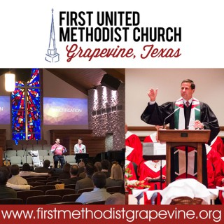 Grapevine Methodist Podcast