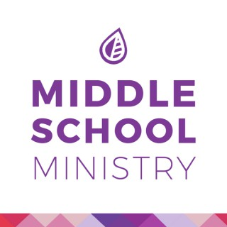 Green Student Ministry: Middle School