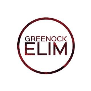 Greenock Elim Church