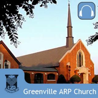 Greenville ARP Church's Podcast