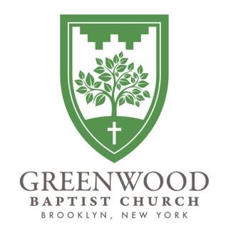 Greenwood Baptist Church, Brooklyn NY