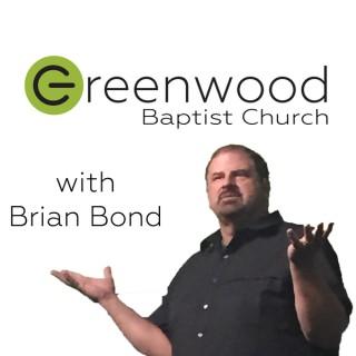 Greenwood Baptist Church, Weatherford TX