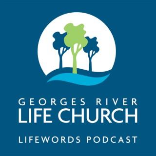 GRLC Lifewords Podcast