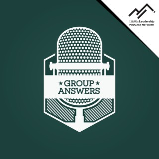 Group Answers Podcast with Chris Surratt and Brian Daniel