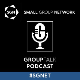 Group Talk - Small Group Network
