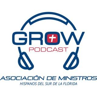 GROW Liderazgo y Ministerio