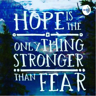 H.O.P.E SPIRITUAL WELLNESS WITH HOPE