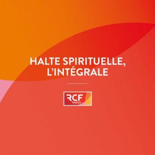 Halte spirituelle, l'intégrale
