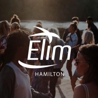 Hamilton Elim Church