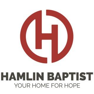 Hamlin Baptist Church