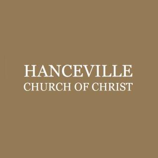 Hanceville Church of Christ Podcast