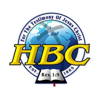 Hardingville Bible Church - Sermons