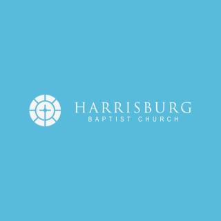 Harrisburg Baptist Church Sermons