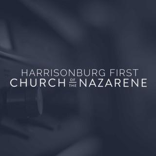Harrisonburg First Church of the Nazarene.