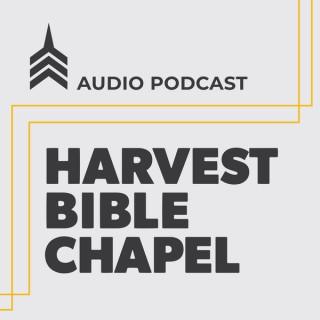 Harvest Bible Chapel