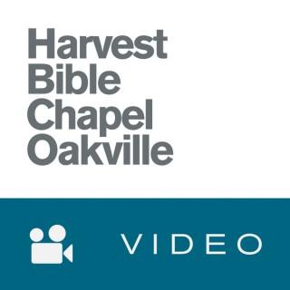 Hope Bible Church Oakville: Video