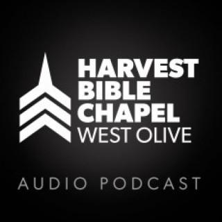 Harvest Bible Chapel West Olive