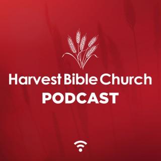 Harvest Bible Church Podcast