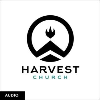 Harvest Church - harvestinus.co (Audio)