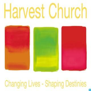 Harvest Church's Podcast