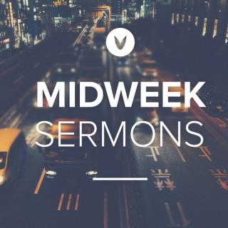 Harvest Fellowship Midweek Service