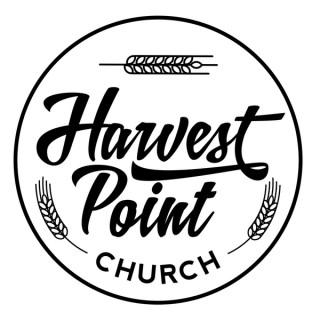 Harvest Point Church's Podcast