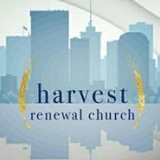Harvest Renewal