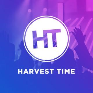 Harvest Time Audio